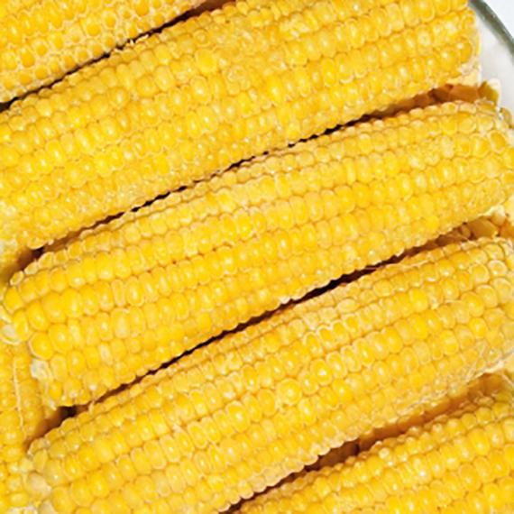 кукуруза замороженная початок