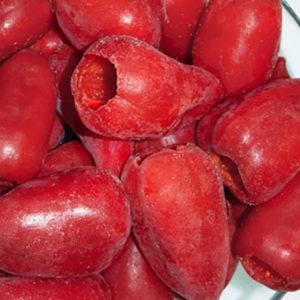 перец красный замороженный