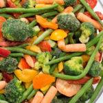 смесь овощная итальянская