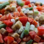 смесь овощное рагу