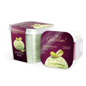 мороженое gelamo фистаччо
