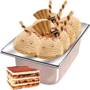 мороженое gelamo бискотино кукис