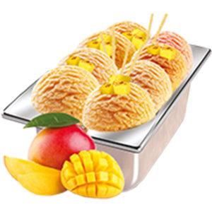 мороженое gelamo манго щербет