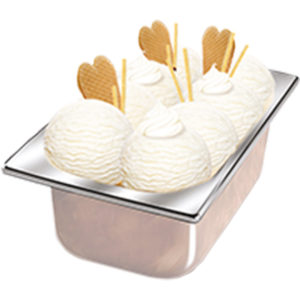 мороженое gelamo сливочное