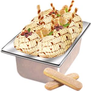 мороженое gelamo тирамису