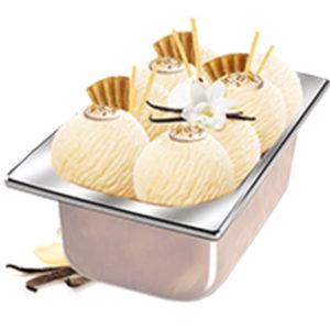 мороженое gelamo ванильное облачко