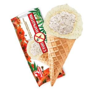 мороженое рожок стоп наркотик