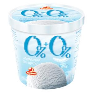 мороженое в ведре