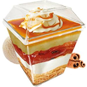Десерт PARFELATTE