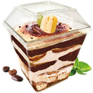 мороженое десерт parfelatte тирамису