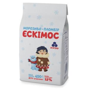 мороженое эскимос 450 г