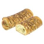 бурекас с грибами курицей и сыром