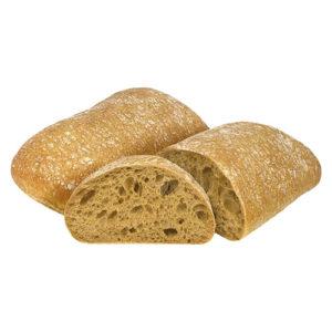 чиабатта пшенично ржаная