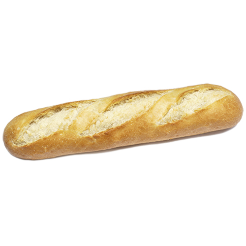 полубагет французский