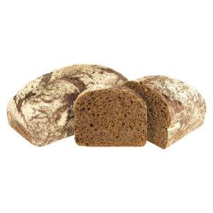 хлеб ржаной с кориандром