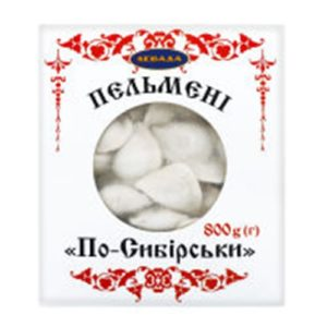 опльмени по сибирски легка страва 800г